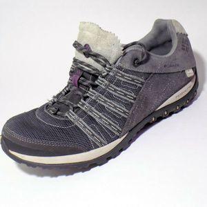 Columbia Yama™ II OutDry Hiking Trail Shoes Sz 8.5